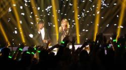 «Le banquier», à TVA : Céline Dion présente «Loved Me Back To