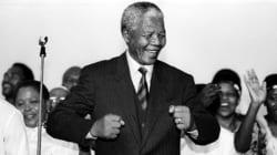 Nelson Mandela's 5 Most Inspiring