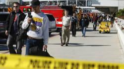 Los Angeles: les agents de sécurité de l'aéroport cibles du