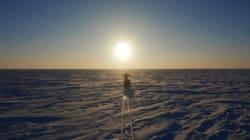 The Scott Expedition: Polo Sud andata e ritorno. La spedizione di Ben e Tarka si segue sul web