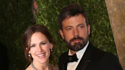 Jennifer Garner And Ben Affleck File For