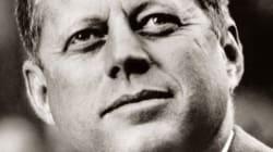 Where Were You When JFK Was