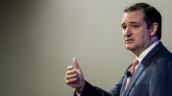 Le sénateur conservateur américain Ted Cruz veut renoncer à sa citoyenneté