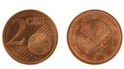 Anche le monete hanno un