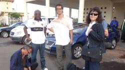 Mali : deux journalistes français de RFI enlevés puis retrouvés