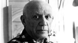 Quand Picasso «avouait» être un
