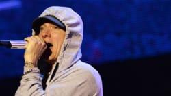 Youtube récompense Eminem mais aussi des nouveaux