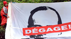 Écotaxe: Hollande désarmé face au bourbier