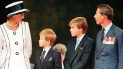 Famiglia reale in declino: l'ex amante di Diana torna a vivere dalla