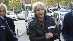 Aguirre declarará por escrito ante el juez Ruz por el 'caso