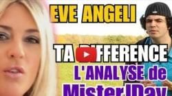 La vidéo qui se moque d'Eve Angeli a fait rire 6 fois Eve