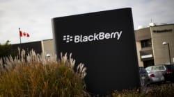 Finalement, BlackBerry renonce à sa