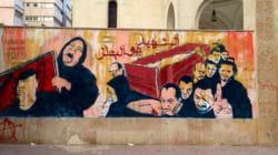 Walls of Freedom, la rivoluzione egiziana raccontata attraverso la street art