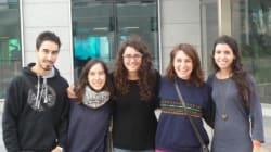 Des milliers d'étudiants espagnols privés de bourse