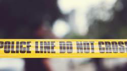 Une collision entre un train et une auto tue une personne à