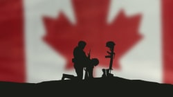 Veterans Affairs Canada Continues to Support Our