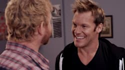 Chris Jericho On Chris