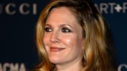 Drew Barrymore et son époux attendent un deuxième