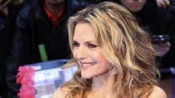 Michelle Pfeiffer, rescapée d'une