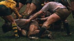 Rugby: Patrice Lagisquet, l'entraîneur qui