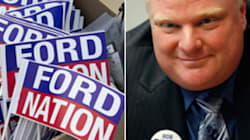 Rob Ford Is The Ugly Truth About The