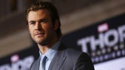 Thor suit un régime à 600 calories par jour pour son prochain