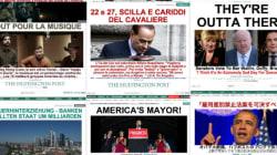 ニューヨーク市長選、24年ぶり民主党勝利【11月6日】