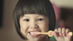 Brushing Twice Daily Is Not Enough For Your Child's Dental