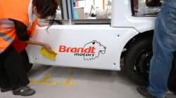Le groupe qui fabrique Brandt et Vedette dépose le bilan: 1800 emplois