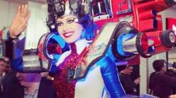 Miss Univers 2013: Miss USA fait sensation dans son costume de