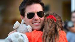 Tom Cruise contre-attaque pour 50