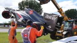 Mort d'un bénévole au Grand Prix du Canada: des méthodes à revoir, des questions à