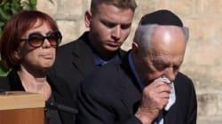 La figlia di Shimon Peres su Berlusconi: