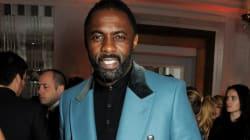 Idris Elba Puts Other Men To