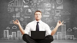 3 Quick Tips For Getting Focused From A CEO With