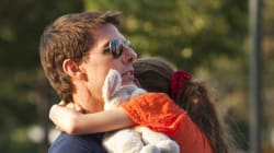 Tom Cruise nie avoir
