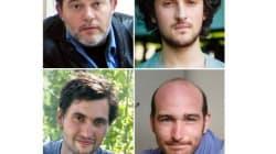 Les journalistes français otages sont en