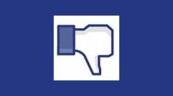 Facebook relooke ses boutons de partage et arrête le