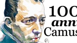 100 anni di Albert Camus (FOTO,