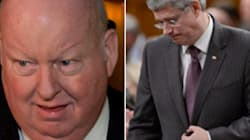 Harper Is a Mere Extra in Duffy's Senate