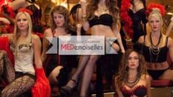 Un calendrier sexy et des vierges offensées - Étienne