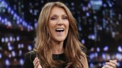 Céline Dion de retour sur scène le 27