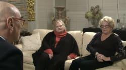 La mère et la soeur de Rob Ford viennent à son