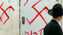 Antisémitisme: y'en a