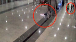 Mother Caught On Tape Trying To Sell Baby At