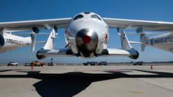NBC diffusera le premier vol spatial commercial de Richard