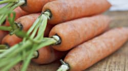 La carotte et ses nombreuses