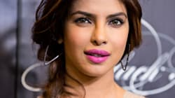 Priyanka Chopra, Like We've Never Seen Her