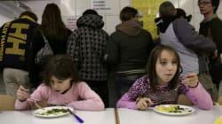 19% des enfants vivent en situation de pauvreté au