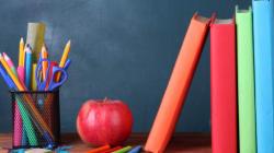 B.C. Teacher Suspended For Homophobic